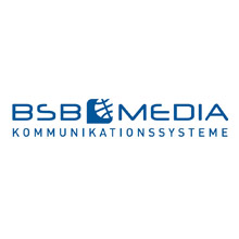 BSB MEDIA Kommunikationssysteme