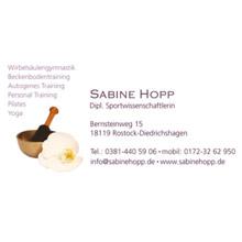Sabine Hopp