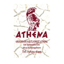 Restaurant ATHENA Kühlungsborn